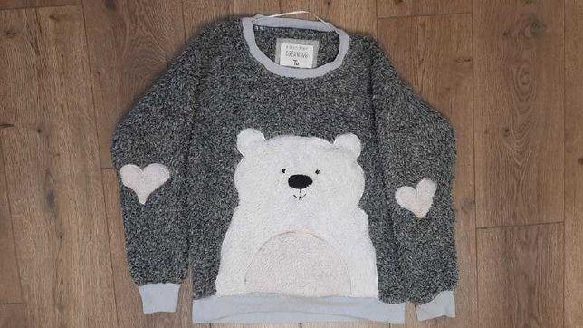 Флиска, флисовый свитер