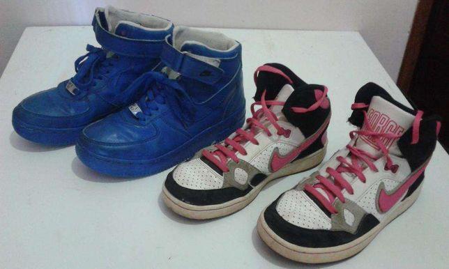 Ténis Nike Rapaz