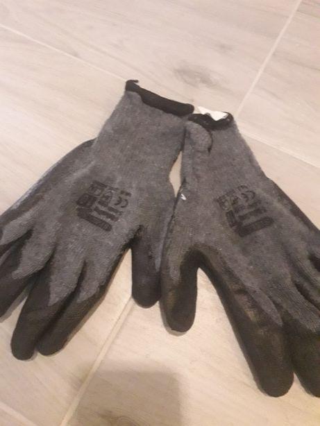 Rękawice Stalco 10 grubsze