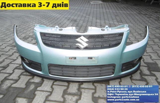 Suzuki SX-4 Авторазборка Запчасти Разборка Шрот