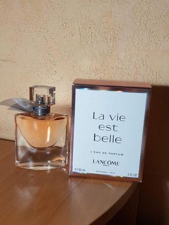 Продам парфюмированную воду LANCÔME La Vie Est Belle