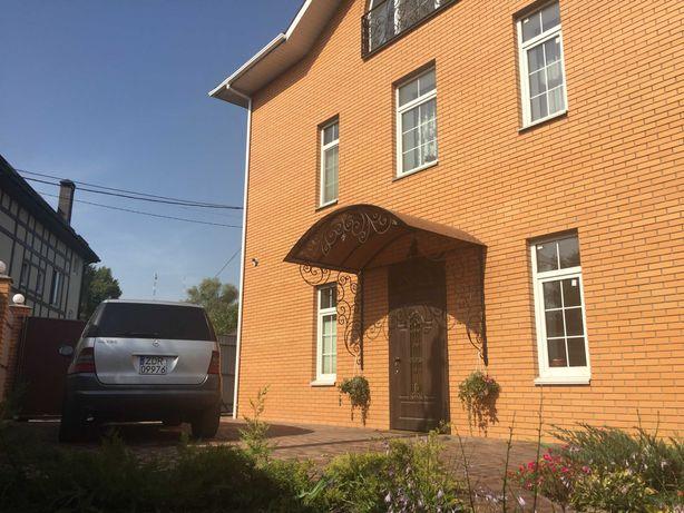 Дом в Конча Заспе, 240 кв.м, возле санатория Жовтень. Владелец