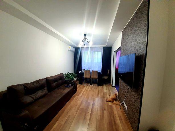 Пражский квартал - лучшее предложение - двухуровневая квартира