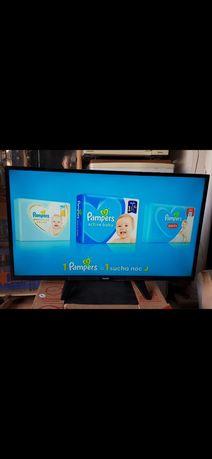 """Telewizor Philips 32"""" LCD Full HD 32PFS4132/12 + GRATIS DVD"""