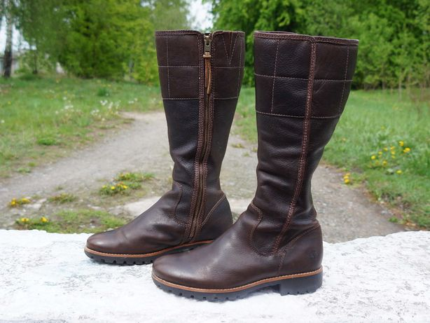 Жіночі черевики Timberland Earthkeepers ATRUS