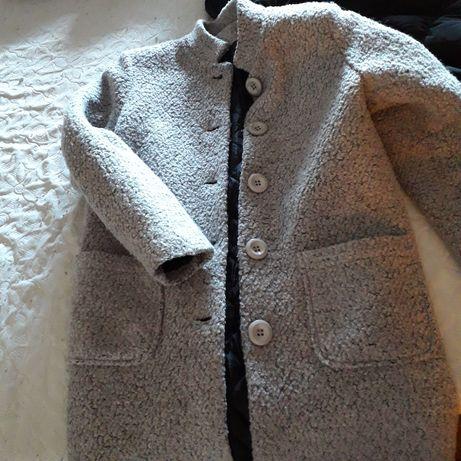 Płaszcz zimowy 42