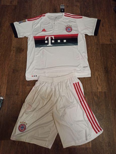 Футбольная Форма новая Бавария Мюнхен FC Bayern Munich