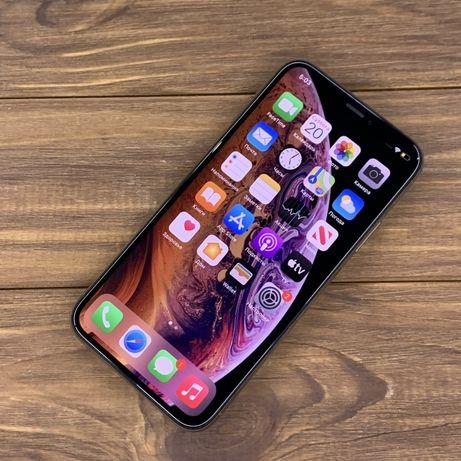Apple iPhone XS 256Gb Gold/Space (Neverlock) #1098 Отличный