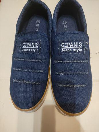 Обувь. Кеды мужские 43