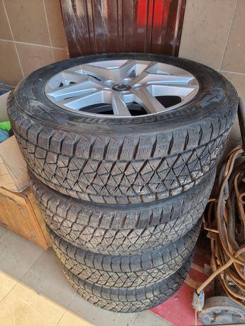 Колеса з дисками r18 235 60 18 Volvo xc60