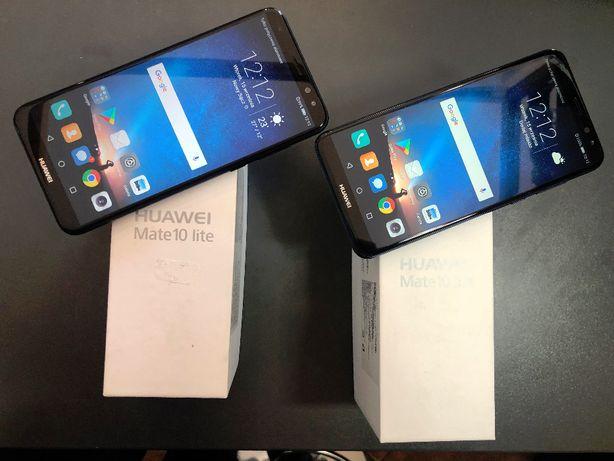 Nowy Huawei Mate 10 lite RNE-L21 Blue/Black 64/4GB