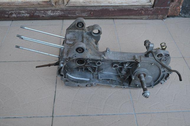 Продам картера для скутера 152QMI (10 колесо) 125/150 Truva/Viper/Fada