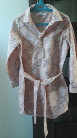 Sukienka Sinsay roz 116