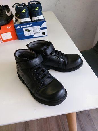 Ботинки демисезонные TOPITOP  размер 32