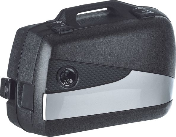 kufry boczne Hepco-Becker Junior Flash