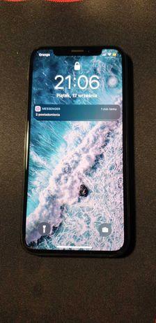 iphone x 64gb czarny