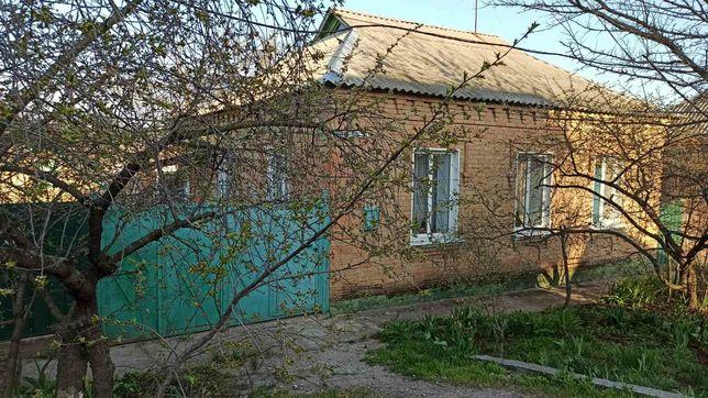 Продаётся дом от хозяина р-н маслениковка