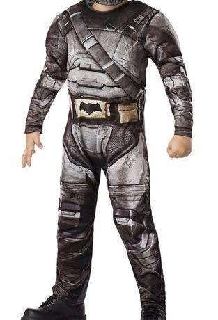 Карнавальный костюм Бэтмена Бронированный на 7-8 лет