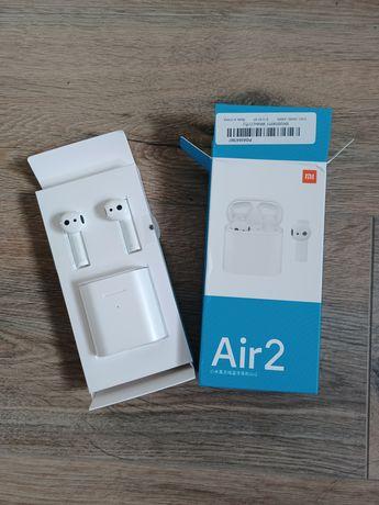 Xiaomi Mi Air 2 True Wireless Earphones White