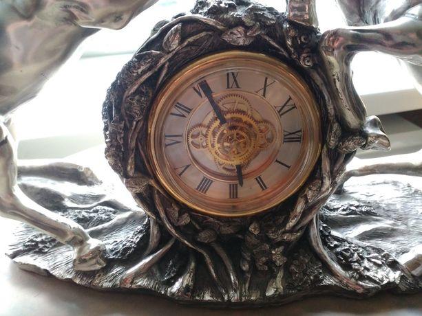 Каминные, настольные часы BRUNEL, Италия