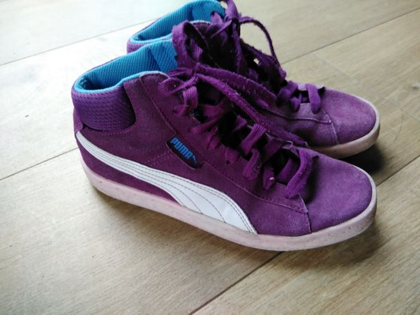 Puma buty roz 35,5