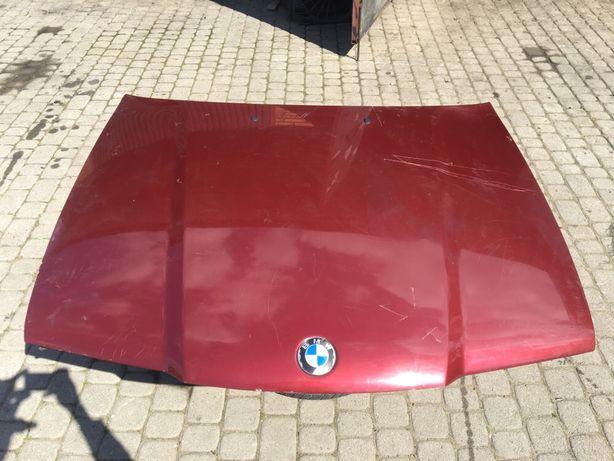 Капот BMW E36