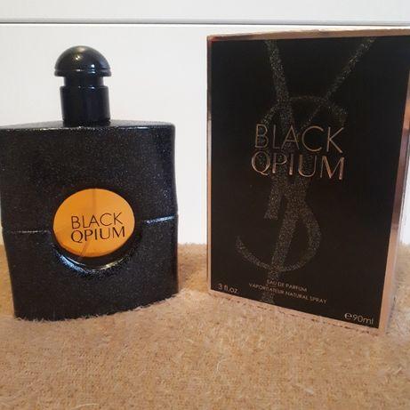 Perfumy Black Opium 90ml Damskie