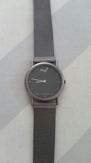 Zegarek Plus