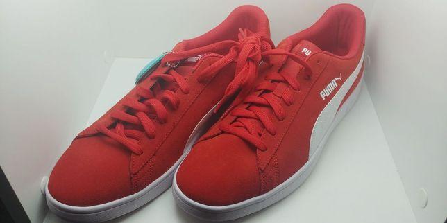 Buty Puma Smash v2 r. 47 długość wkładki 31 cm nie adidas nie nike