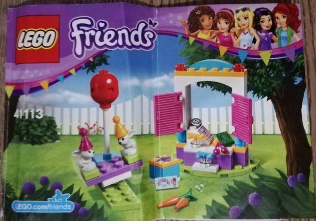 LEGO FRIENDS Sklep z Prezentami 41113