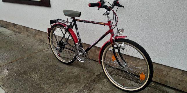 Велосипед ДЕТСКИЙ из Германии. Колесо 24 (состояние нового)