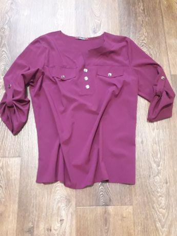 Блуза кофта рубашка футболка