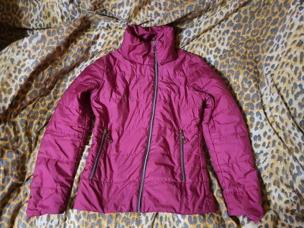 Курточка демисизонная 128-140см