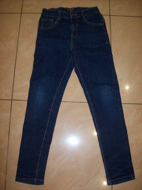 Spodnie chłopięce Reserved 140