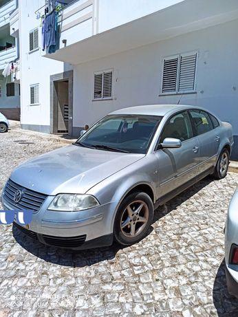 Volkswagen Passat GPL