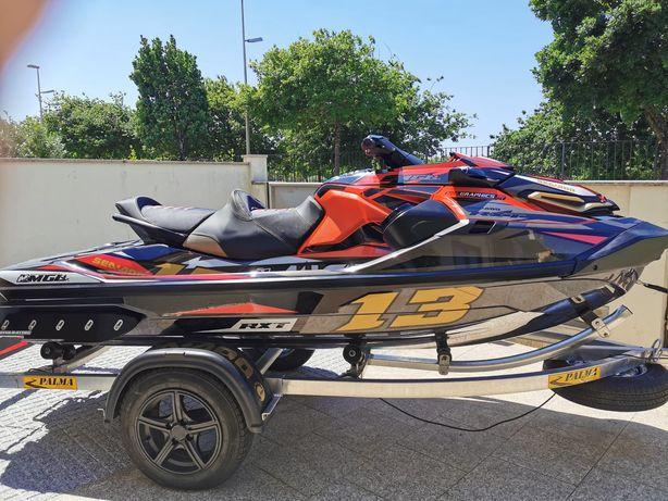 Sea doo rxt 300 riva racing