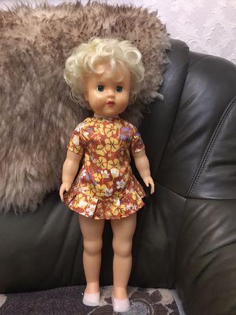 """Кукла """"Лена"""""""