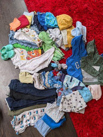 Одяг для малюка до 2,5 років