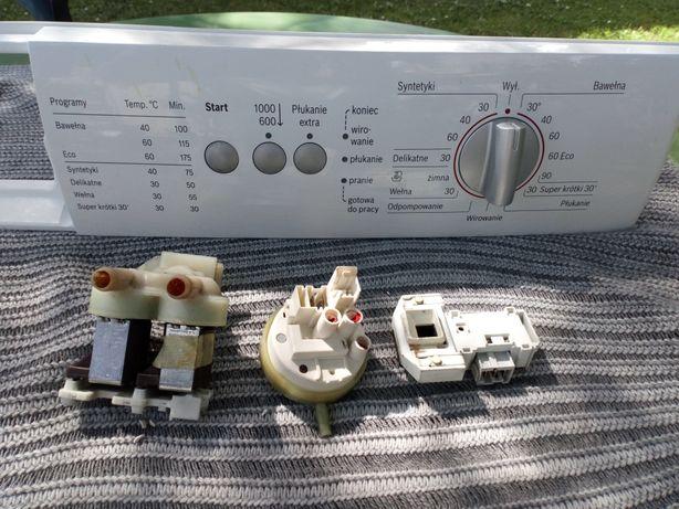 Części do pralki Bosch xx6