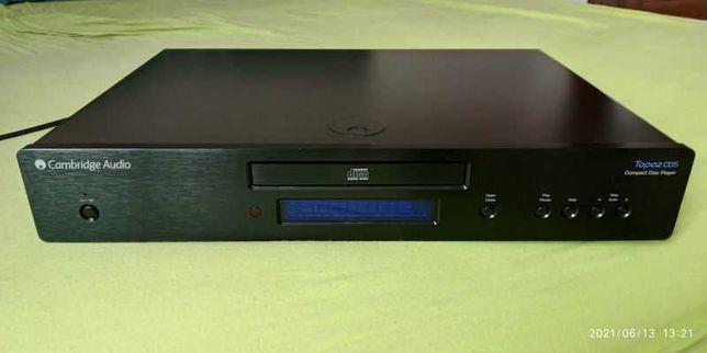 Cambridge Audio Topaz cd5 cd/mp3