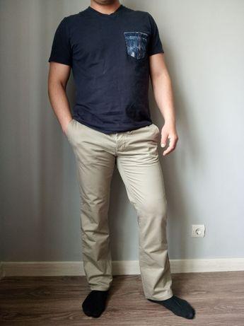 Штаны брюки чиносы h&m