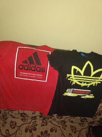 Koszulki  s adidas