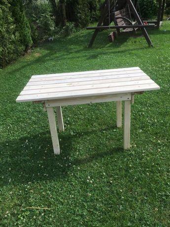 Stół ogrodowy NOWY