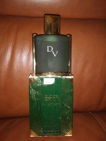 Винтаж парфюм Нoubigant Paris Duc de Vervins RARE