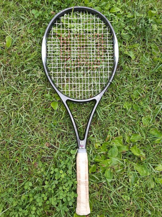 Rakieta do tenisa WILSON Opole Lubelskie - image 1