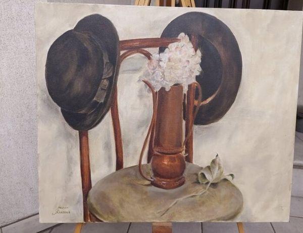 Obraz - obrazy ręcznie malowane !