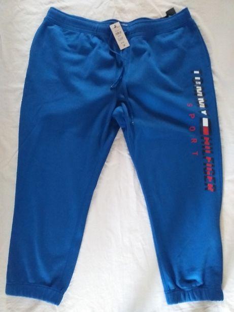 Spodnie dresowe męskie Tommy Hilfiger XXL