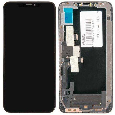 Новый Дисплей для Iphone Xs max