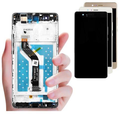 Ecra (LCD + Touch) + Frame para Huawei P9 Lite - Original