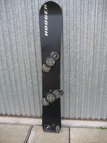 deska snowboardowa hooger